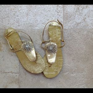 Sam Edelman Antonella sandals